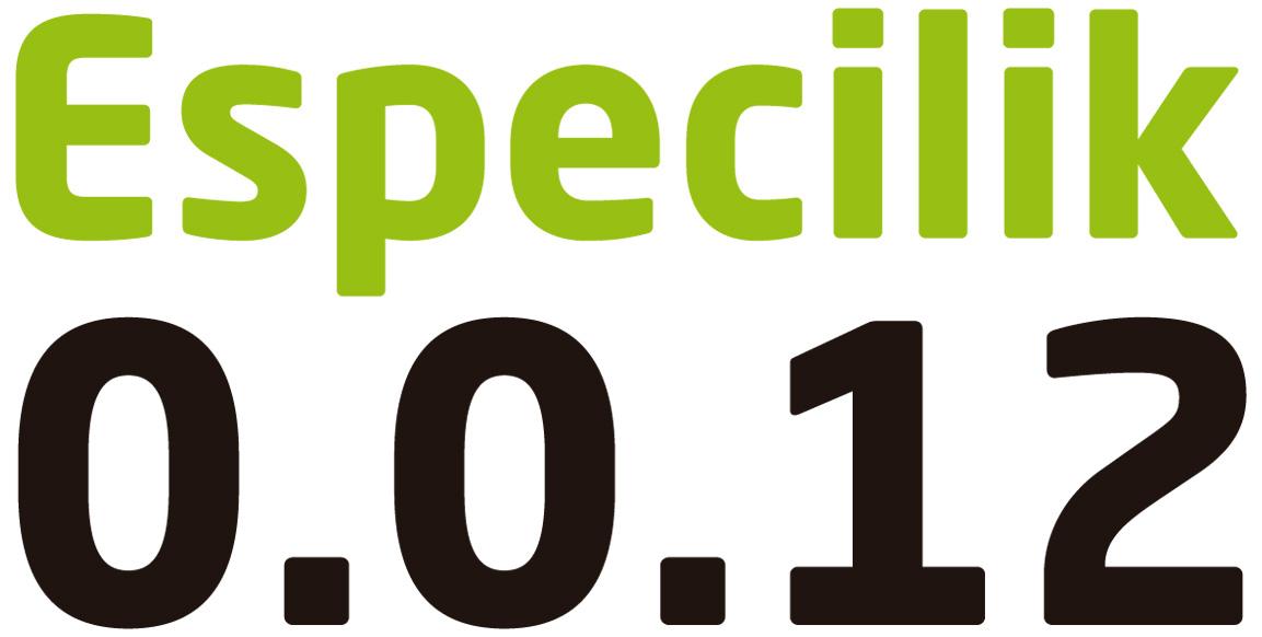 ESPECILIK 0.0.12