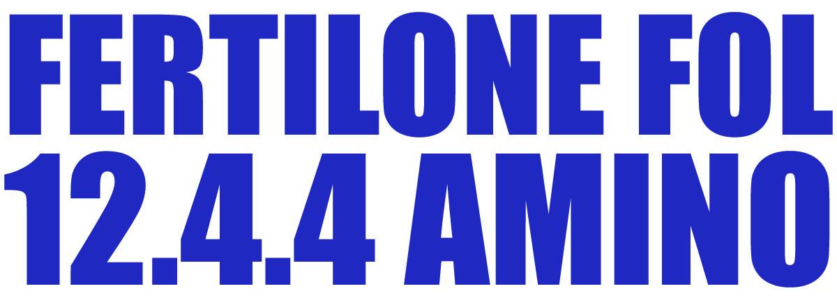 FERTILONE FOL AMINO 12.4.4