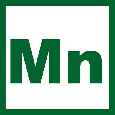 Producto rico en manganeso
