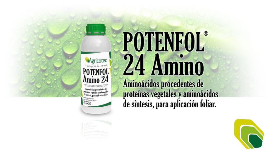 Potenfol 24 Amino