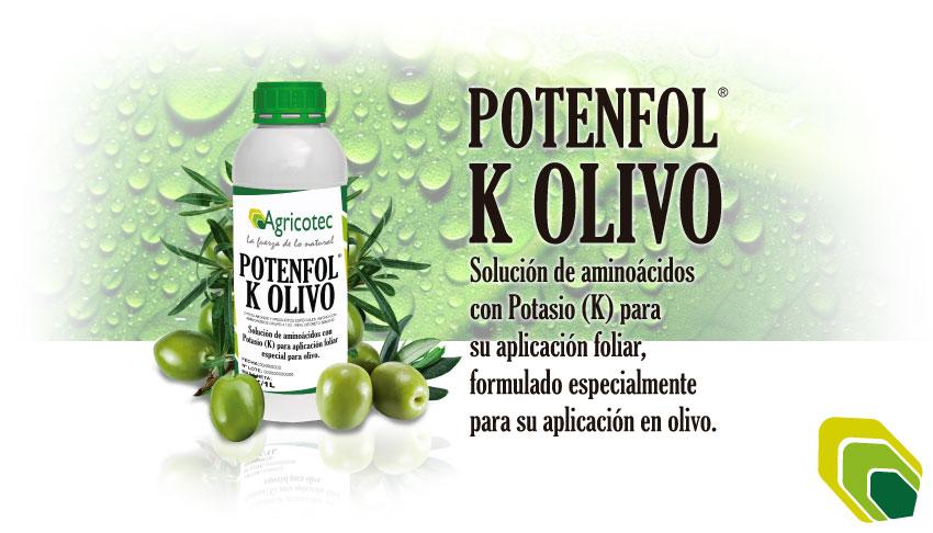 Potenfol K
