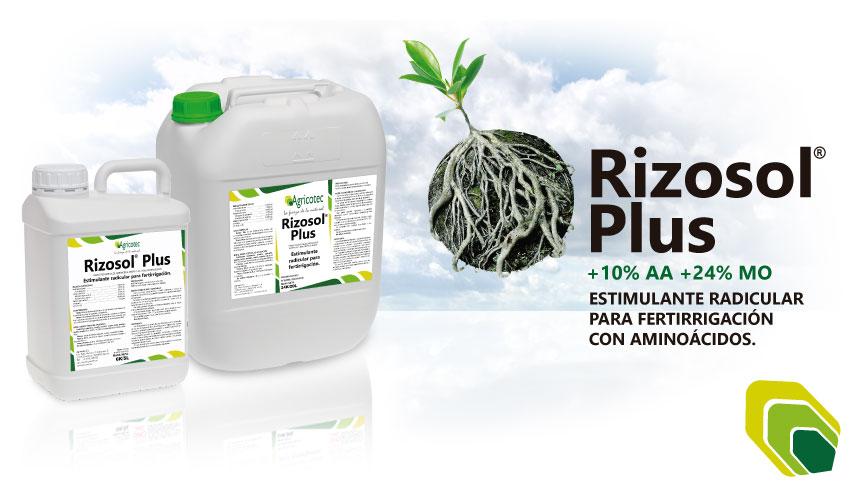 Rizosol Estimulante Radicular