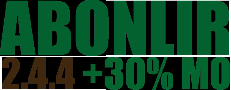 Abonlir 2.4.4 Abono Orgánico NPK