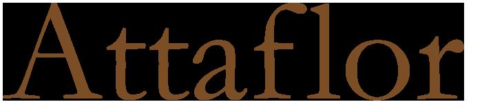 Attaflor logotipo