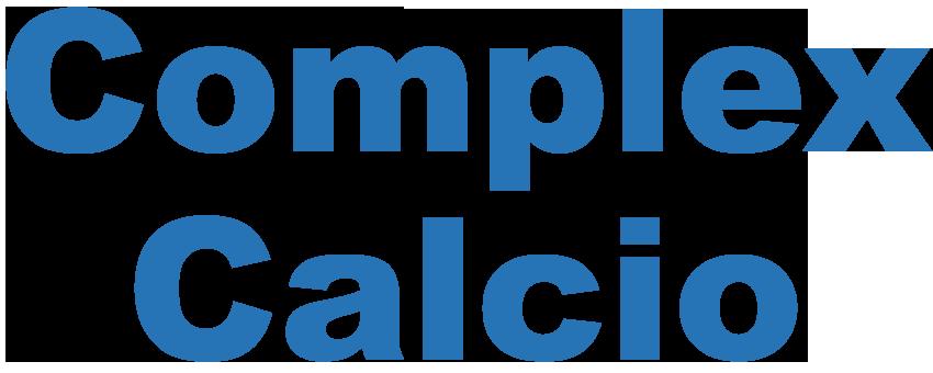 Complex Cálcio