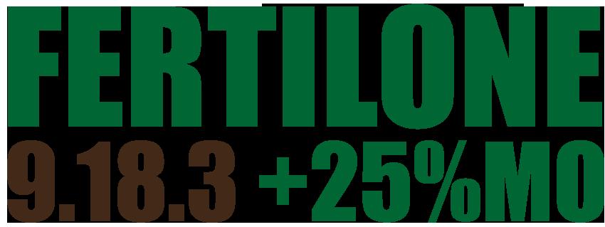 Fertilone 9.18.3