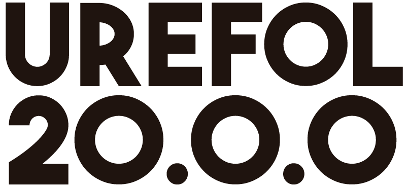 Urefol 20.0.0 logotipo